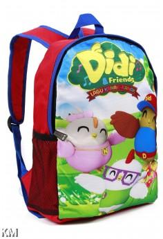 Kids School Bag Collection