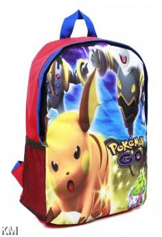 Kids Pokemon School Back Collection