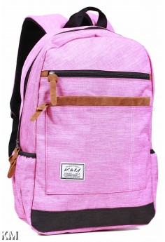 K&M Backpack Curve Style [M23367]