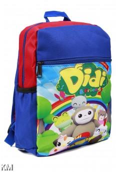 Kids School Bag Collection [M18243]