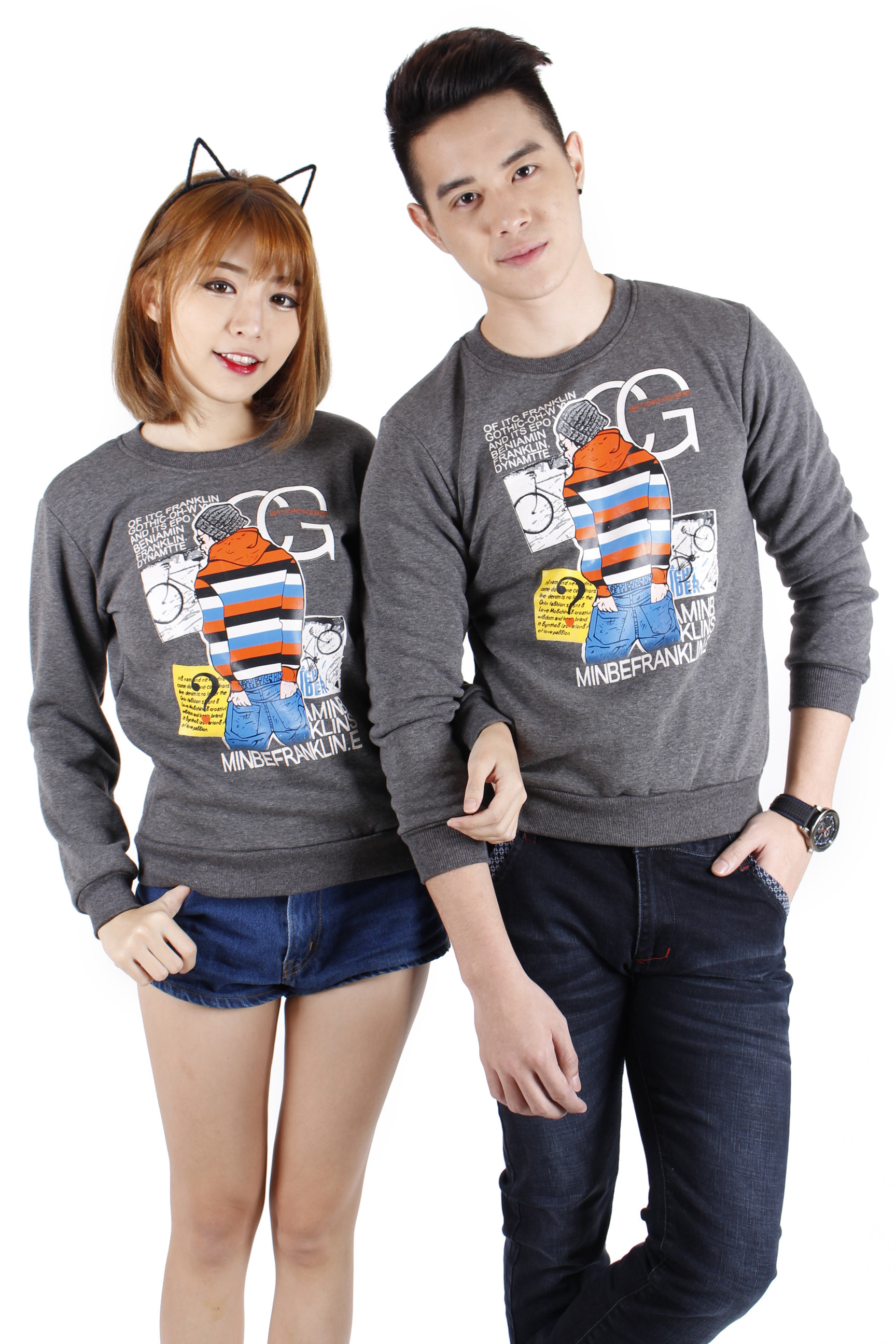 You searched for: couples shirts! Etsy is the home to thousands of handmade, vintage, and one-of-a-kind products and gifts related to your search. No matter what you're looking for or where you are in the world, our global marketplace of sellers can help you find unique and affordable options. Let's get started!
