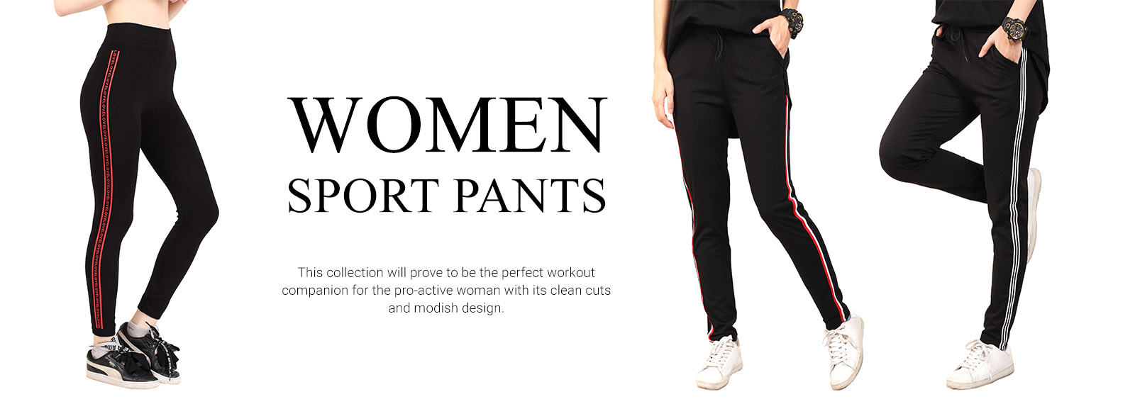 Women Pant