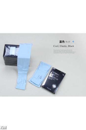 K&M Top Korean Let's Slim Cooling Hand Sock [M20448]