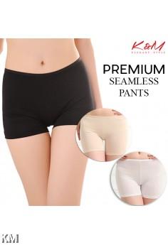 KM Seamless Pants [M12672]