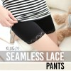 Seamless Lace Short Pants [M14411]