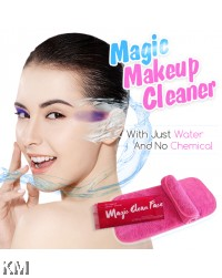 K&M Amazing Magic Makeup Cleaner [M442]