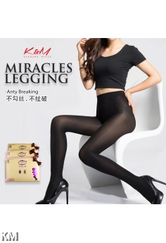 K&M Miracle Legging [M27924]