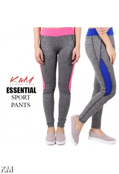 KM Essential Sport Pants [M27591]