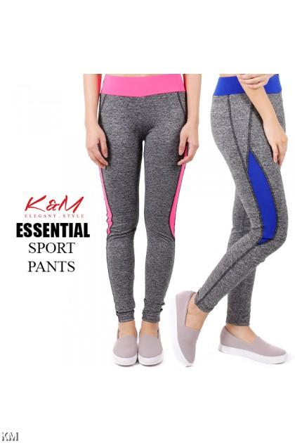 KM Essential Sport Pants [M27591]