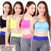 KM Workout Lady Sport Bra [M26635]