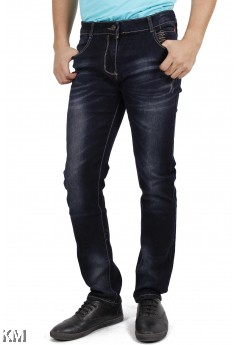 Men Denim Blue Jeans [M10275]