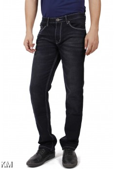 Men Black Jade Jeans [M13272]