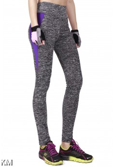Lady Colourful Sport Pants [M954]
