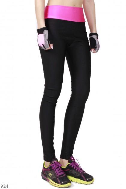 K&M Colourful Sport Yoga Pants [M959]