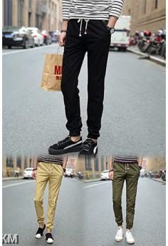 Academy Jogger Pants [M24732]