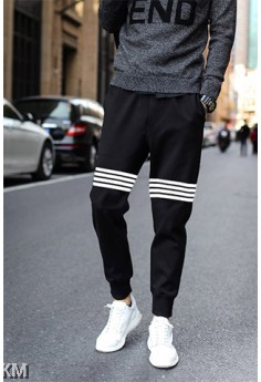 KM Male Regular Fit Joggers [M10483]