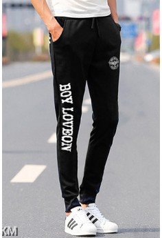 KM Brave New Male Jogger [M10484]