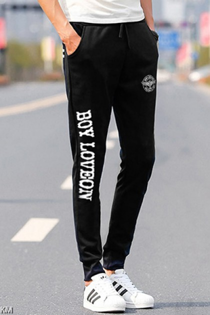 KM Brave New Male Jogger [M10484]