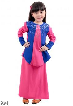 Kids Modernity Baju Kurung [M11413/M11416]
