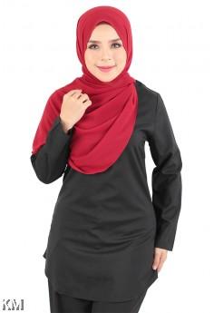 Pastel Muslimah Blouse [M20219]
