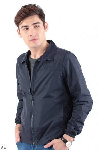 Lightweight Shirt Collar Jacket [M27613/M27678]