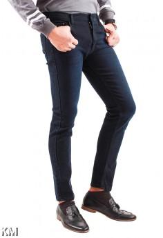 Indie Dark Blue Skinny Jeans [M20040]