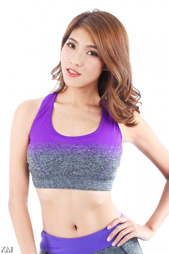 Active Core Sport Bra [M11096]
