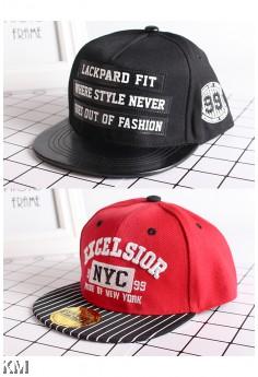 Kids Snapback Caps [M356]