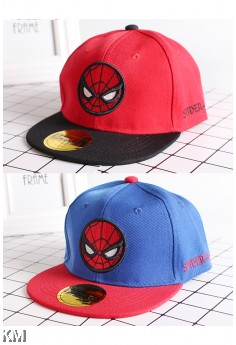 Kids Snapback Caps [M359-A]