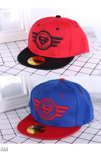 Kids Snapback Caps [M359-B]