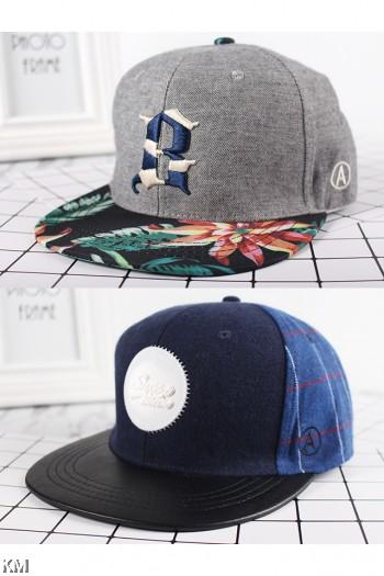 Hip Hop Snapback Caps [M536-C]