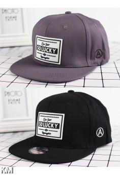 Hip Hop Snapback Caps [M536-B/C]