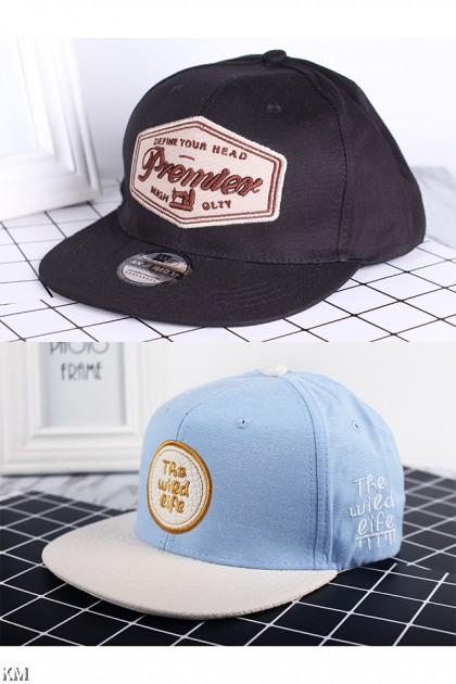 Hip Hop Snapback Caps [M536-A]