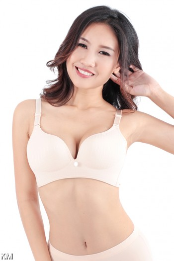 Perfectly Fit Seamless Bra [M10696]
