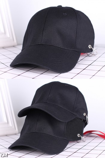 Unisex Kpop Fashion Baseball Cap [M1503]