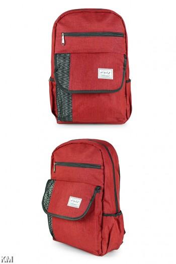 KM Zagger Backpack [M22762]