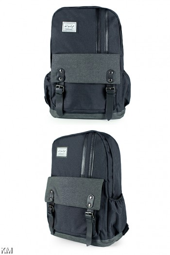KM College School Bag [M22766]