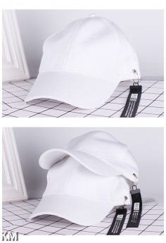Korean Style Fashion Baseball Cap [M1506]