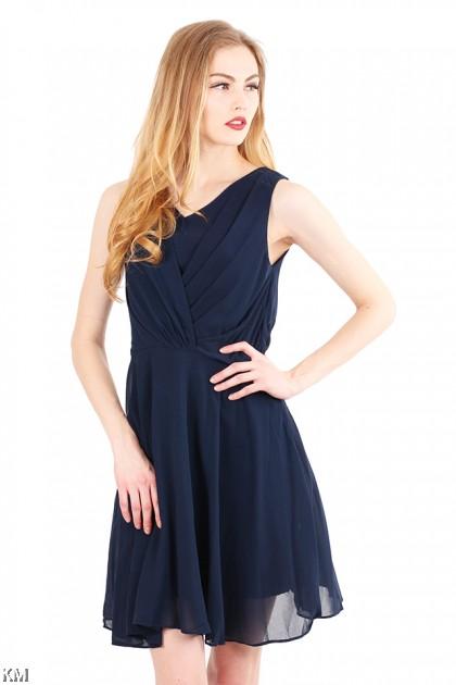 Wrap Lady Dress [M468]