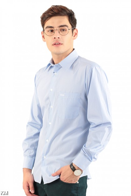 Tailored Men Formal Shirt [M20983]
