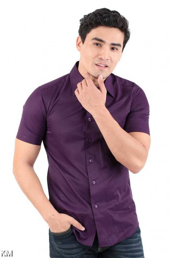 Urbane Men Formal Shirt (Cottonblend) [M22882]