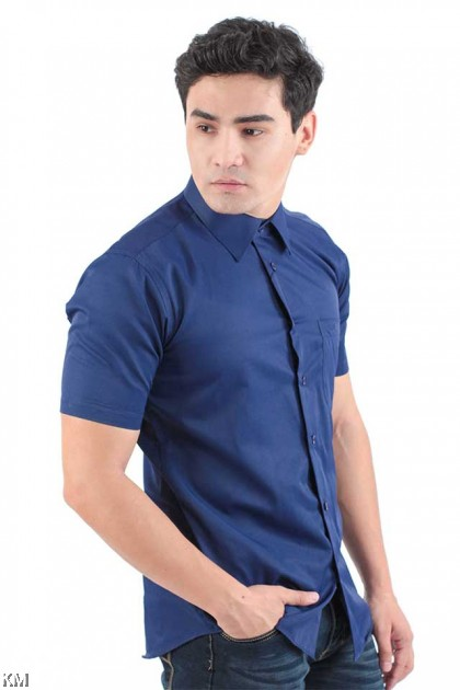 Urbane Men Formal Shirt (Cottonblend) [M22882]