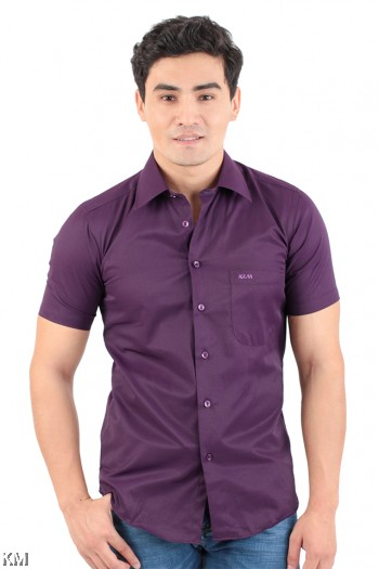 Cotton Urbane Men Formal Shirt [M22916]