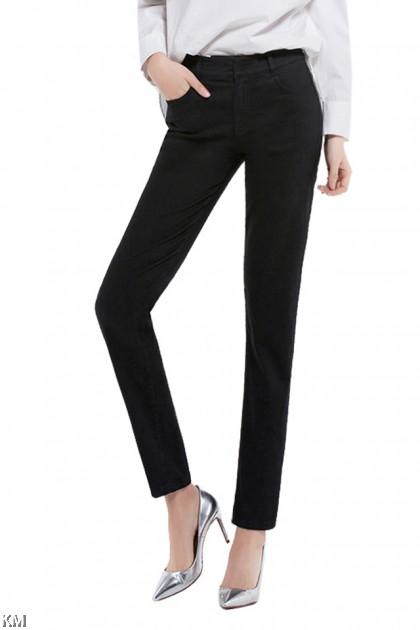 Women Straight Cut Trouser [M402-2D]