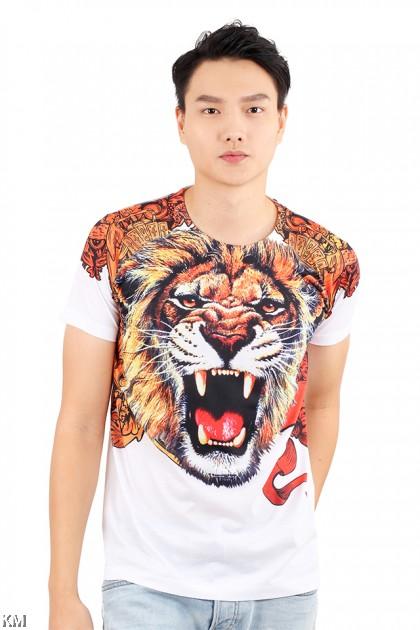 Guardian Printed T Shirt [M22290]