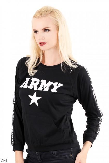 Army Printed T Shirt [M906]