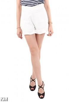 Lady Flounce Shorts [M18222]