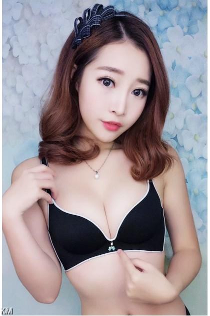 Ultra Soft Ladies Bra [M23305]