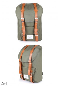 America Style Backpack [M22242-A]