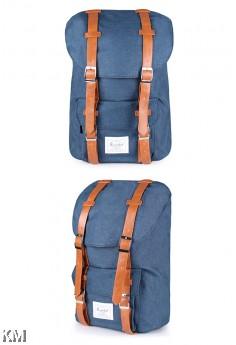 America Style Backpack [M22242-B]